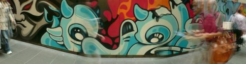 Graff_at_Melbourne_Central_by_wanna_b_a_graffkid