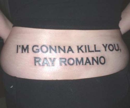 kill-ray-romano