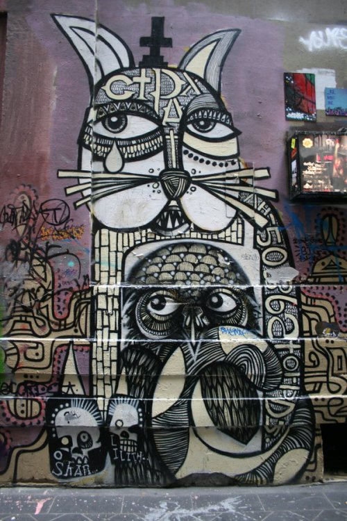 Melbourne_The_Graffiti_Alley_3_by_evildragongirl666