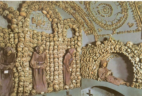 Crypt of the Capuchins 1
