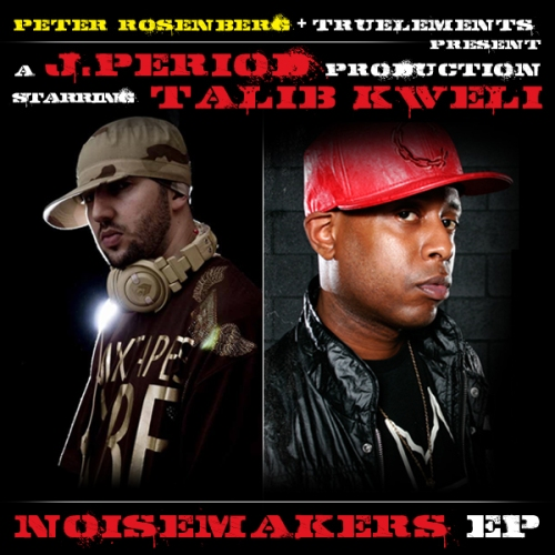 NoisemakersEP31